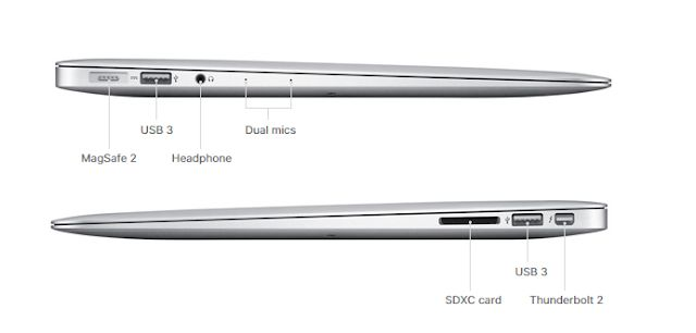 A cheaper #MacBook Air is coming soon by apple - Latest #technology Information And News
