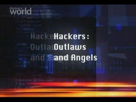 Хакеры : Ангелы и Демоны