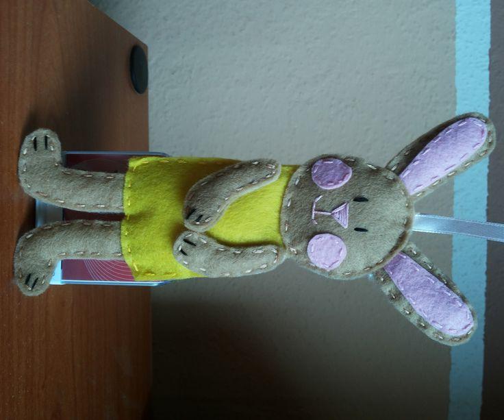Mrs. bunny / pani króliczek