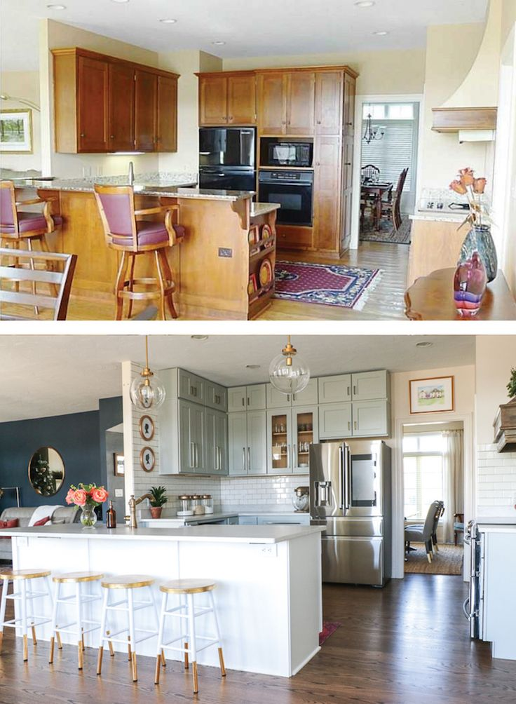 Best 1608 Best Kitchens Images On Pinterest Country Kitchens 400 x 300