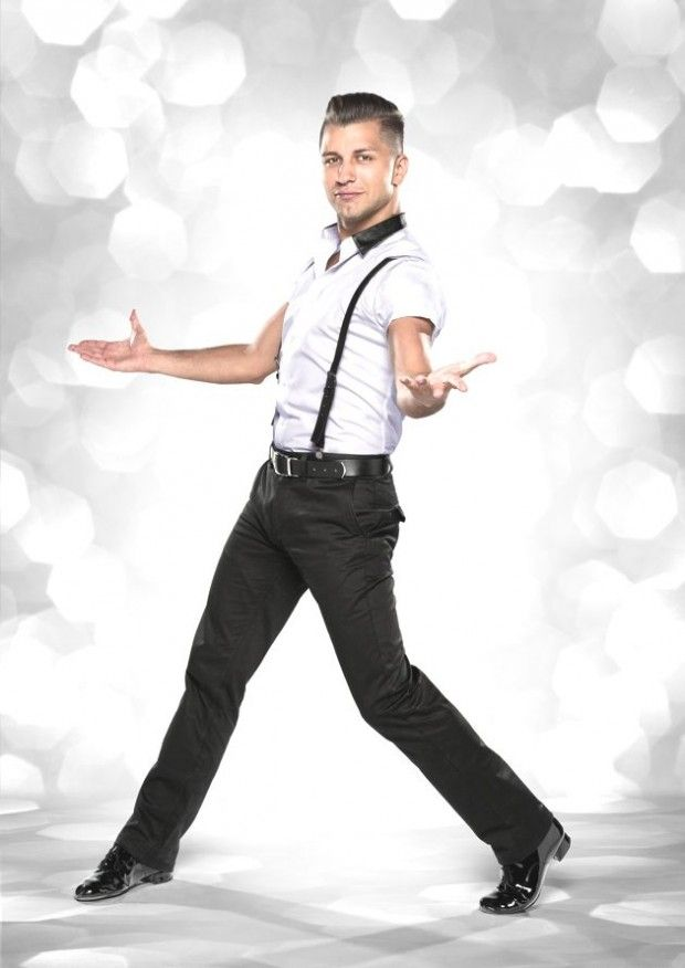 Strictly Come Dancing 2012: Pasha Kovalev