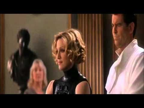 Die Another Day - Madonna Scene (Verity)
