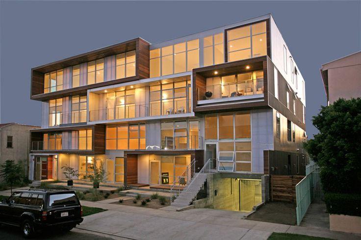 Urban Paramount by LOHA Architects