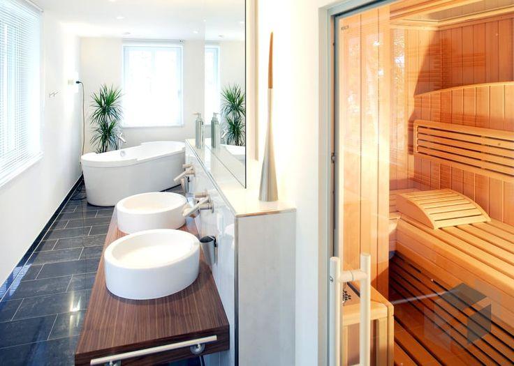 Stadtvilla Von Haacke Haus | Bad Impression | Finde Häuser Von  Verschiedenen Anbietern Auf Www