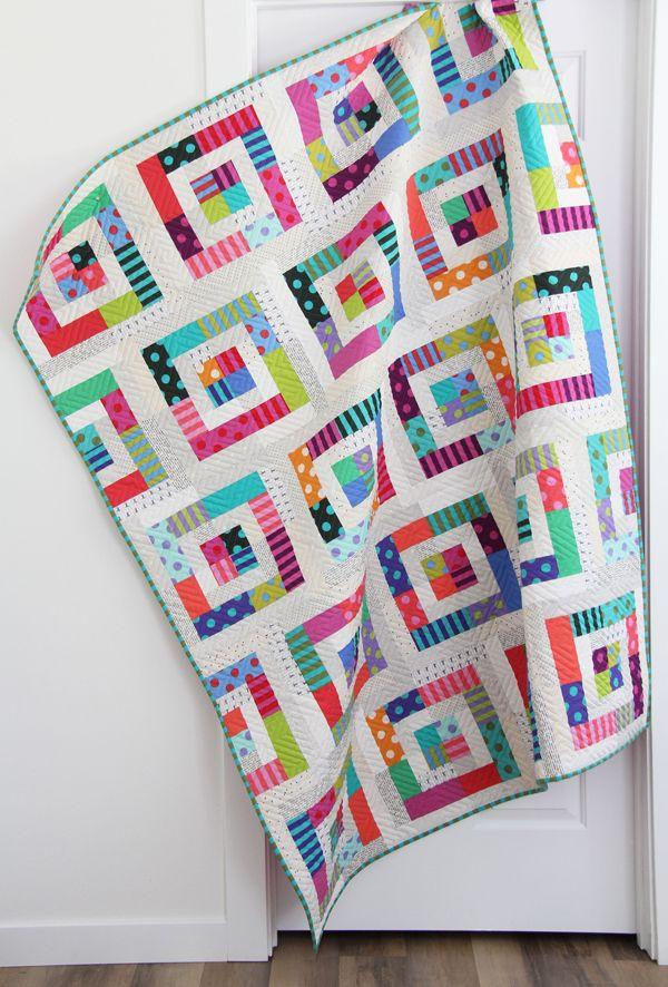 Nine Fun Summer Quilt Patterns Loads Of Fun Lightweight Quilts To Make For Summer Quilts Quilting Quiltpatterns Sum Quilts Jellyroll Quilts Quilt Patterns
