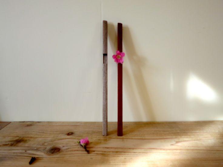 木工作家 小山剛さんの作品