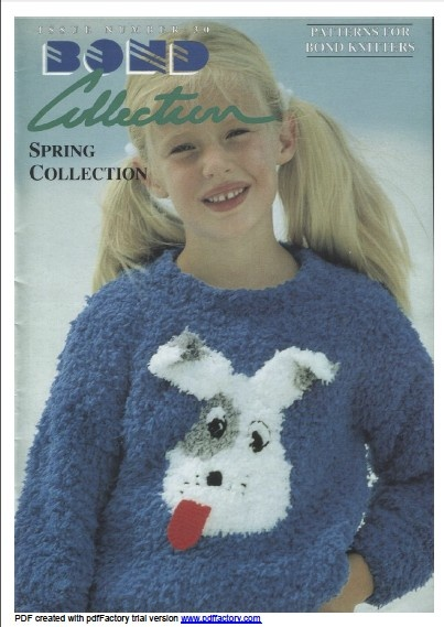 """Link to download """"The Bond Collection No. 30' Susyranner"""
