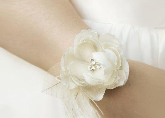 Wrist Corsage Flower