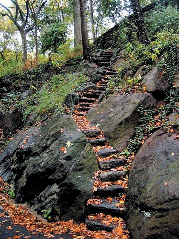 Image Result For Alpine Garden Fort Tryon Park