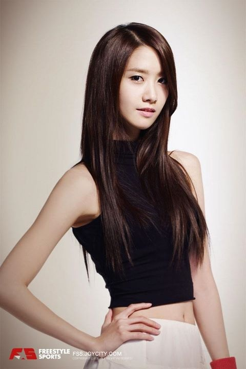 yoona, how are you do gorgeous