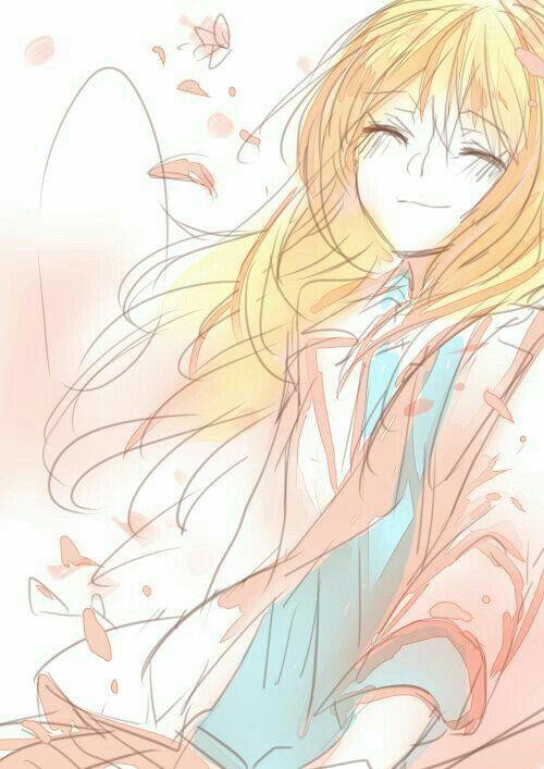 Kaori ♥