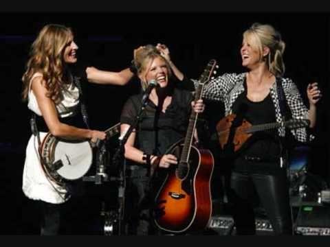 Dixie Chicks - More Love (Lyrics)