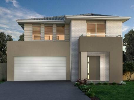 Lot 5238 Birallee Street The Ponds NSW 2769 - House for Sale #112923195 - realestate.com.au