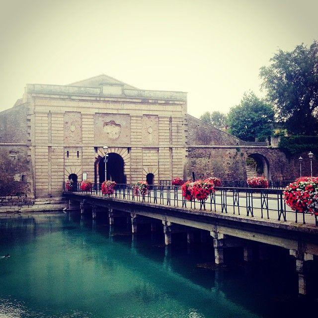 Peschiera del Garda nel Verona, Veneto