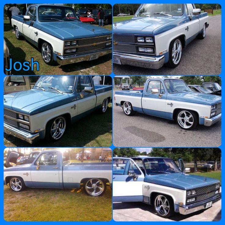 8 best 85 truck images on Pinterest | Chevrolet trucks, Chevy trucks ...