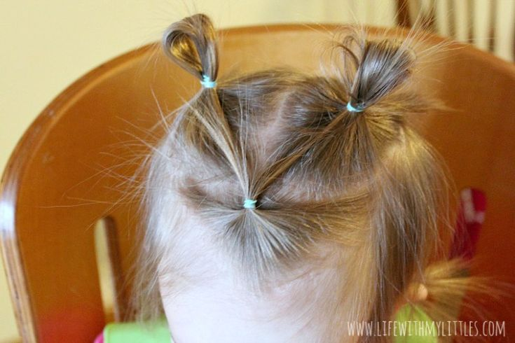 Toddler Hair Style: Best 25+ Toddler Girls Hairstyles Ideas On Pinterest
