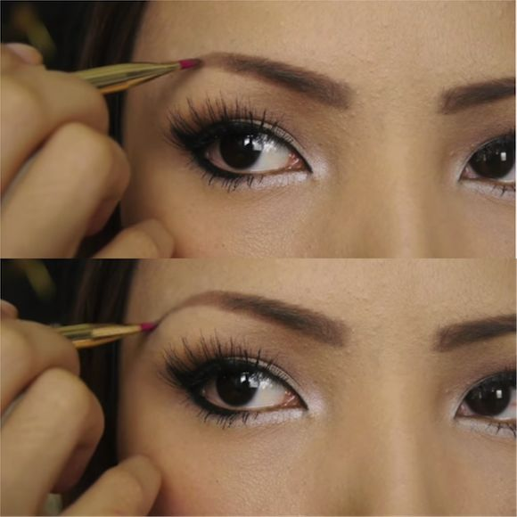 15 Best Images About Makeup On Pinterest The Step Black Shadow