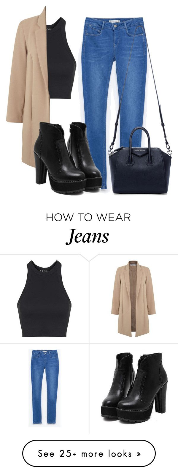 """""""Adventure of a lifetime"""" by forever-young89 on Polyvore featuring Zara, Topshop, Miss Selfridge, Givenchy, women's clothing, women, female, woman, misses and juniors"""
