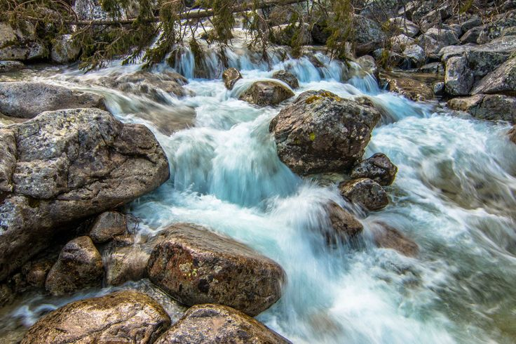Photograph Waters of Tatra by Virgo Talk on 500px