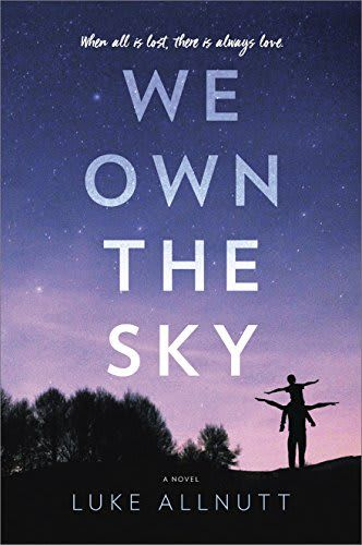 """A breathtaking read that describes perfectly the joy and pain that comes with loving fully and all the compassion and forgiveness it requires. Brimming with hope to the very end."" --Steven Rowley, bestselling author of Lily and the Octopus    ""We looked down at the cliff jutting into the sea, a rubber boat full of kids going under the arch, and then you started running and jumping through the grass, dodging the rabbit holes, shouting at the top of your voice, so I started chasing you…"