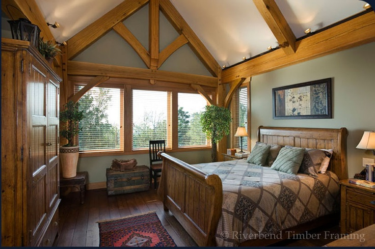 1000 Images About Timber Frame Homes On Pinterest