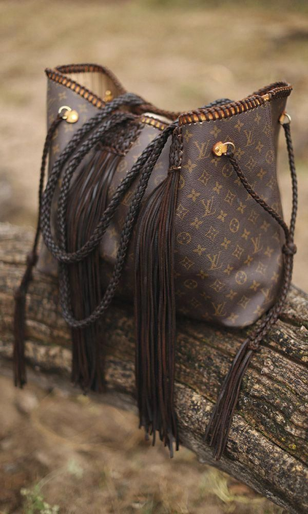 d02540144d99 Vintage Boho - COWGIRL Magazine  Louisvuittonhandbags
