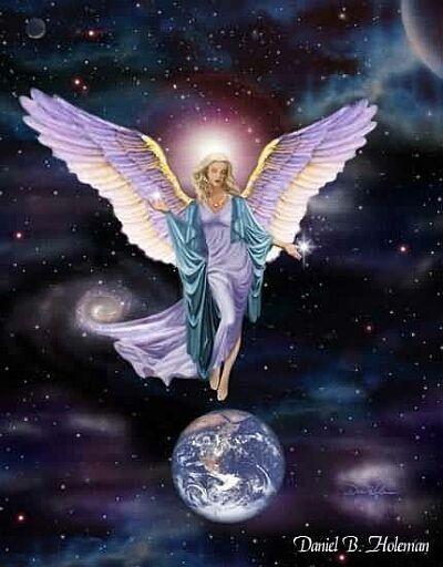 INVOCATION DE L'ANGE DE RICHESSE La formule de cette INVOCATION SPIRITUELLE est destinéà ceux qui désirent s'enrichir en prenant un raccourci. Cette INVOCATION SPIRITUELLE va vous permettre de changer ...