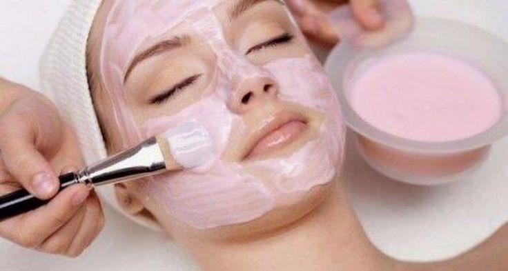 Шикарная омолаживающая маска. - Школа красоты - Google+