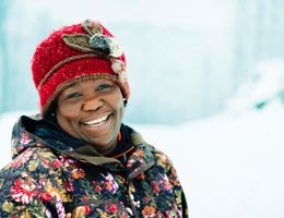How to let go of loneliness during the holidays | Samaritan Healthcare