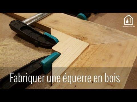 Les 365 meilleures images propos de astuces tips sur - Fabriquer des objets en bois ...