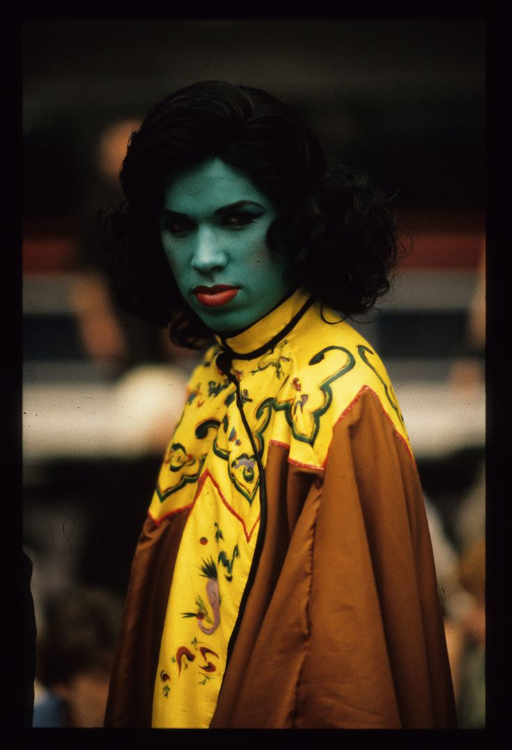 Alternative Miss World | i-D Magazine