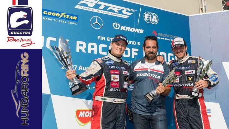 FIA ETRC 2017 - 05 HUNGARORING