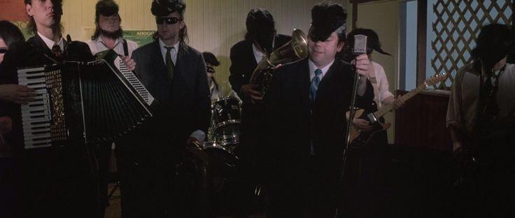 Leningrad Cowboys Go America [1989]