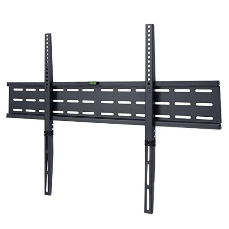 Tangkula LCD LED Plasma Flat Tilt Fixed TV Wall Mount Bracket 42 46 50 55 57 60 70 79 84 - Brought to you by Avarsha.com