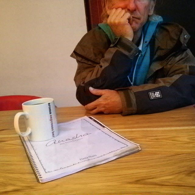 #Coffee #book #nyc #coffeebook #anashasreise #ilovecoffee