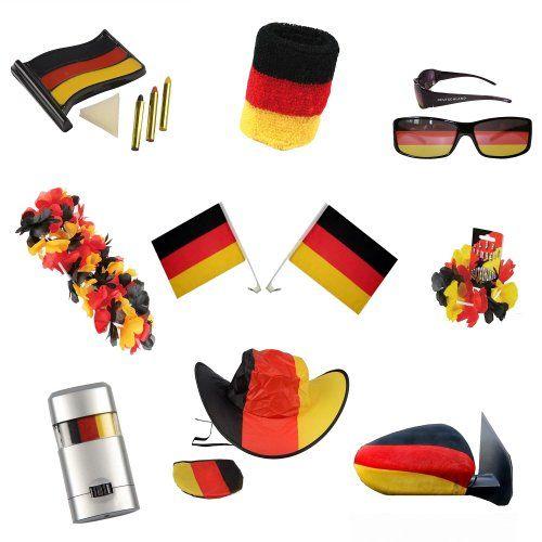 """Tolle Fanartikel zur Fußball-WM 2014, wie """"Taffstyle® Fan Set Fanartikel Deutschland Fussball WM Weltmeisterschaft 2014 & EM Länder Flaggen Style"""" jetzt anschauen: http://fussball-fanartikel.einfach-kaufen.net/autozubehoer-fuer-fans/taffstyle-fan-set-fanartikel-deutschland-fussball-wm-weltmeisterschaft-2014-em-laender-flaggen-style/"""