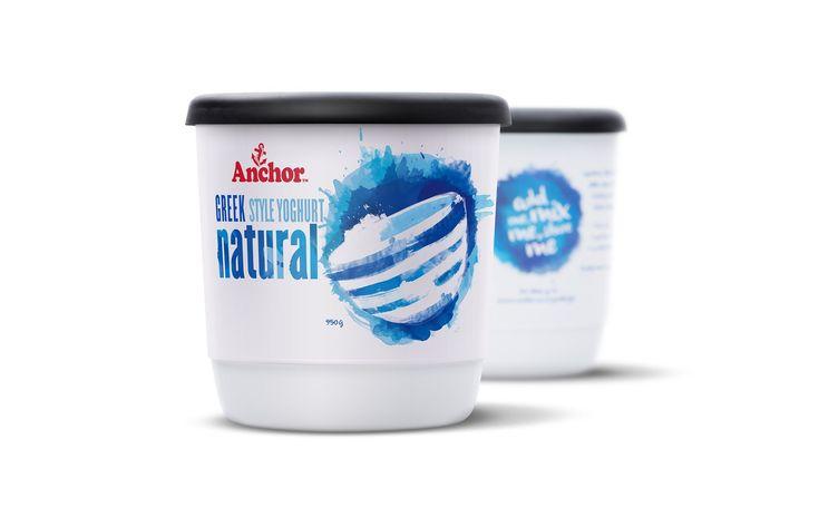 Anchor Greek Yogurt