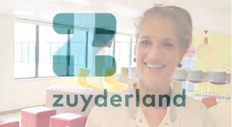 4 juli 2016: Verpleegkundige Robin Niemark werkt sinds afgelopen week in het splinternieuwe Geboortecentrum van Zuyderland. In de volgende video vertelt ze over haar werk: https://www.facebook.com/zuyderlandgeboortecentrum/videos/563878513812969/