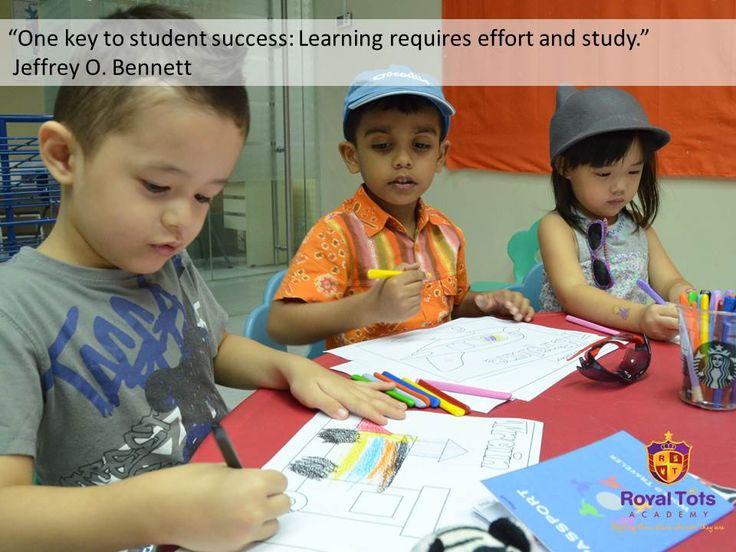 IPC #Preschool # Jakarta #RoyalTotsAcademy #RTANewLocation royaltots.sch.id/