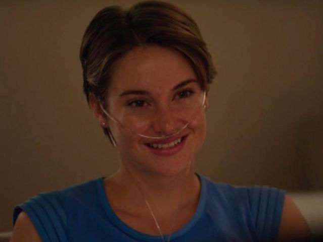 "I got: Hazel Grace Lancaster! Which ""The Fault in Our Stars"" Character Are You?"