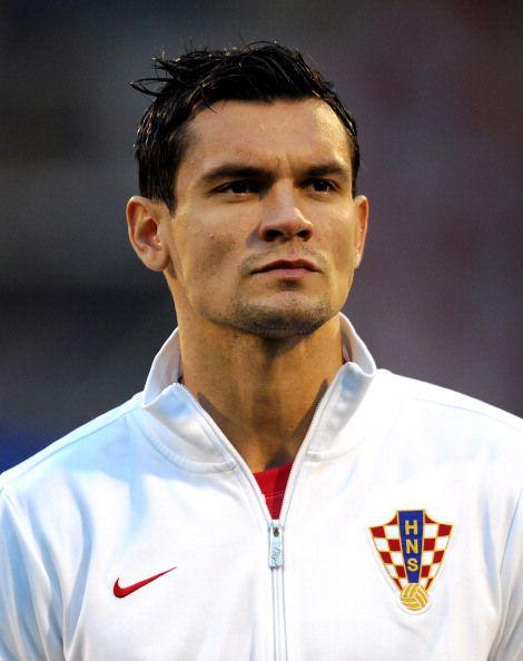 Dejan Lovren--Team Croatia