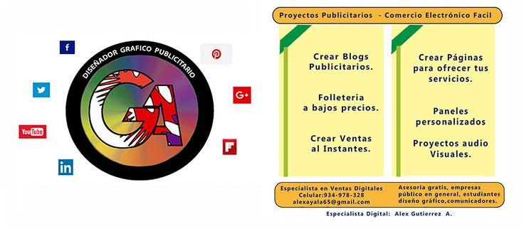 publicidad  Personal