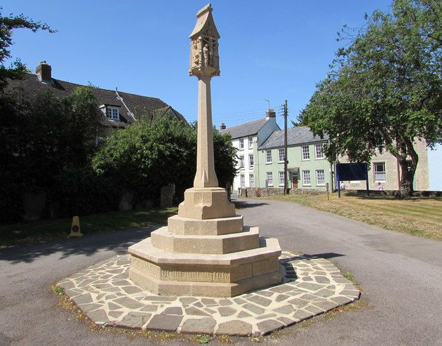Bicester Town War Memorial