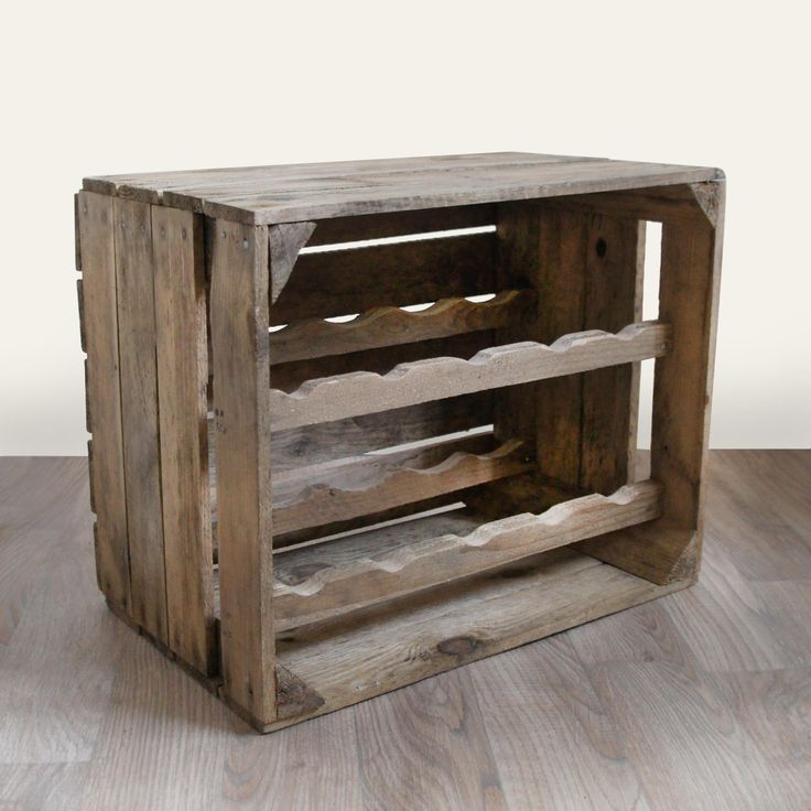14 best our etsy furniture listings images on pinterest for Apple crate furniture