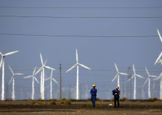 The U.S. Is Already Falling Behind On Future Energy Technology, Generals Warn