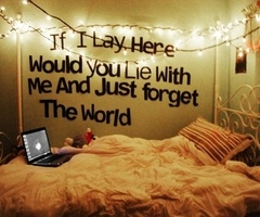 ♥: Quotes, Dream, Chasing Cars, Snow Patrol, House, Bedroom Ideas, Rooms