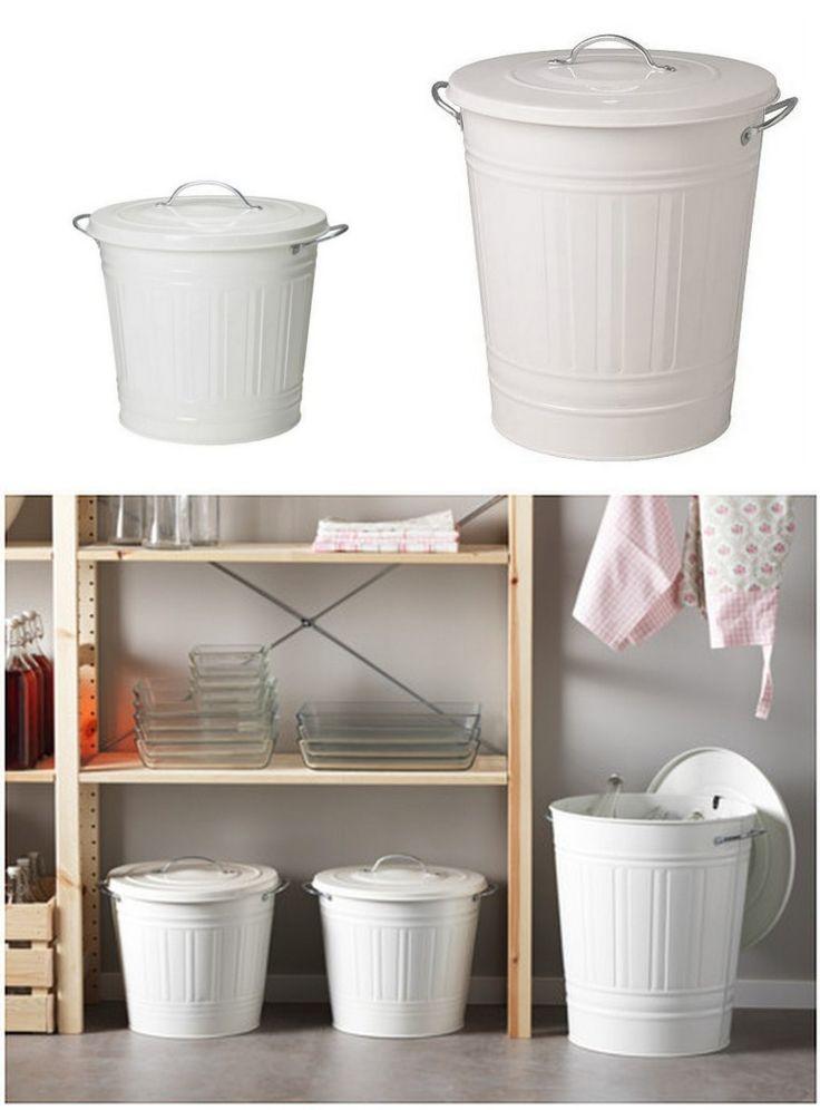 IKEA storage solutions under $50