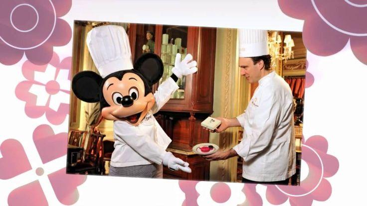 Disneyland Paris, paradisul copilariei