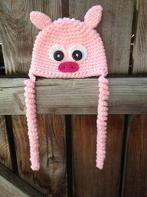 330 best crochet 3: other animals images on Pinterest | Crocheted ...