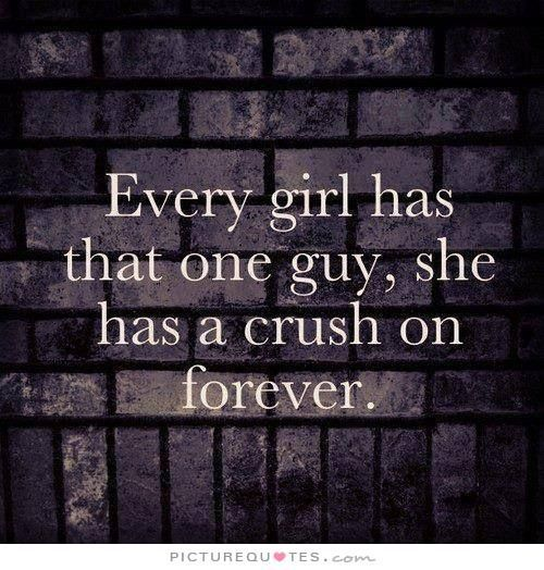 Crush Quotes - Google Search